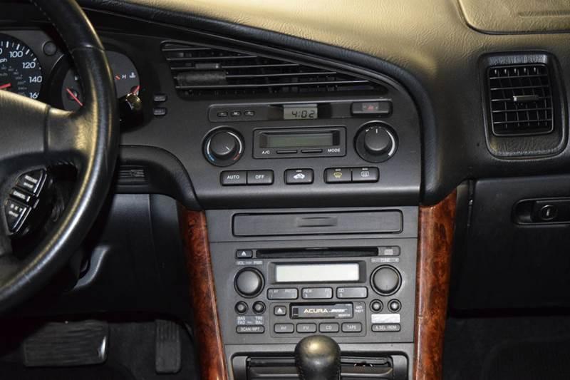 2001 Acura TL 3.2 4dr Sedan - Crestwood IL