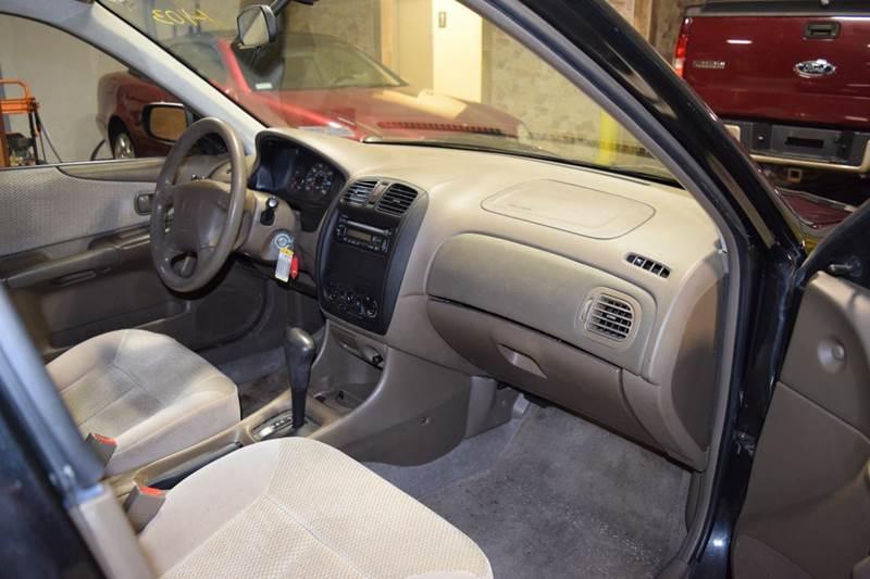 1999 Mazda Protege LX 4dr Sedan - Crestwood IL