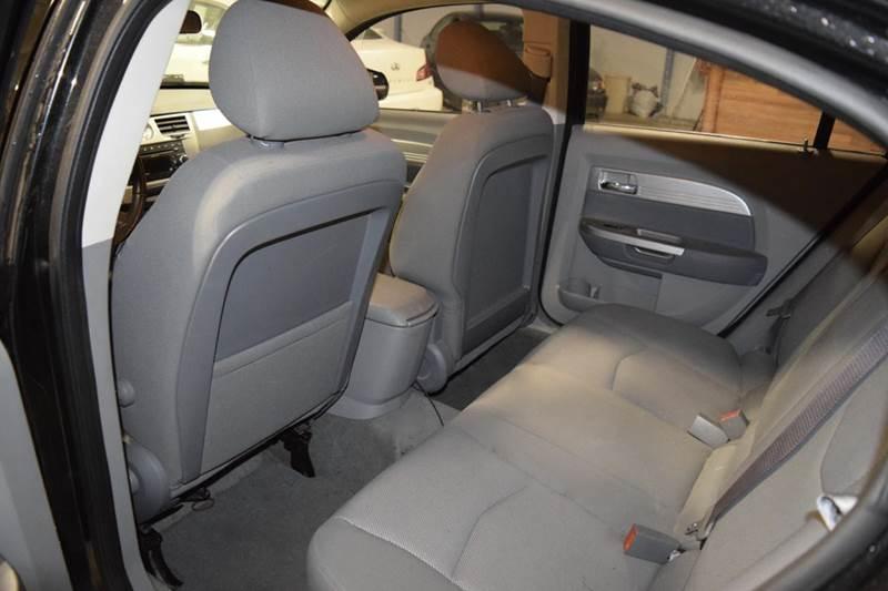 2007 Chrysler Sebring Touring 4dr Sedan - Crestwood IL