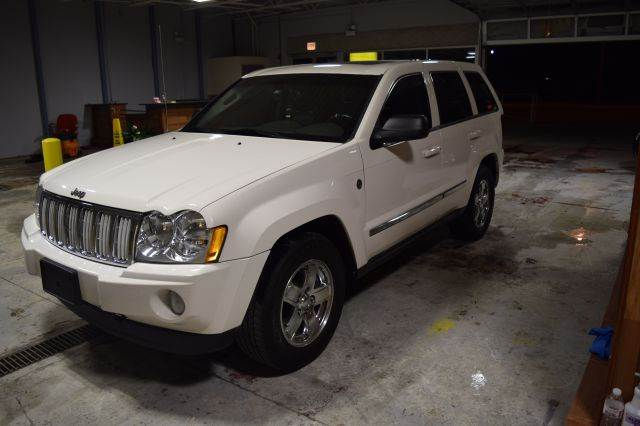 2006 Jeep Grand Cherokee Limited 4dr SUV 4WD - Crestwood IL