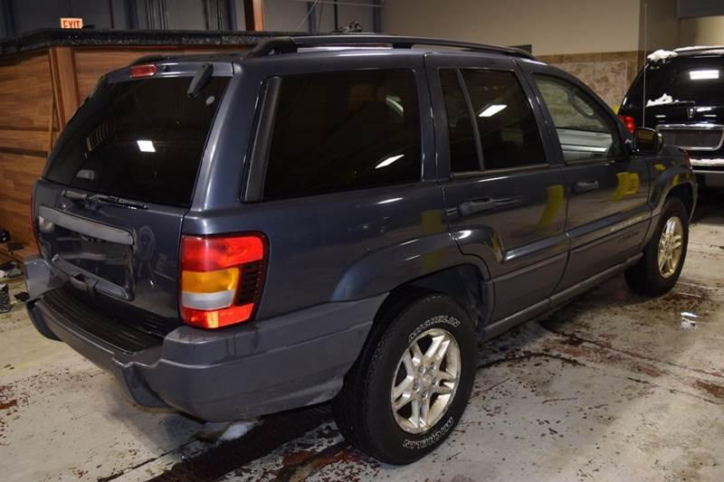 2004 Jeep Grand Cherokee 4dr Laredo 4WD SUV - Crestwood IL