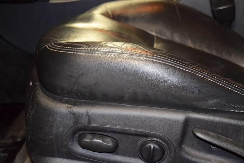 2007 Pontiac Grand Prix 4dr Sedan - Crestwood IL