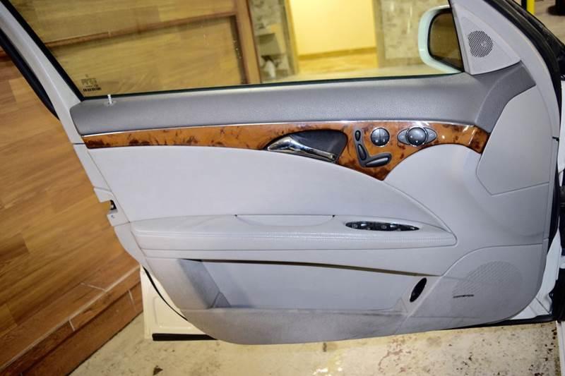 2004 Mercedes-Benz E-Class E320 4dr Sedan - Crestwood IL
