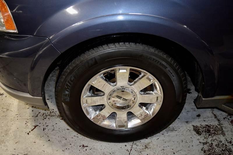 2003 Lincoln Navigator Luxury 4WD 4dr SUV - Crestwood IL