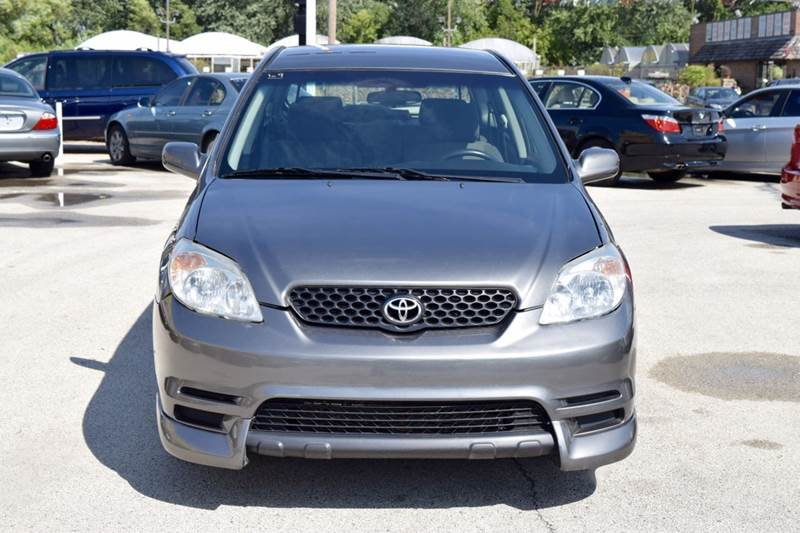2007 Toyota Matrix XR 4dr Wagon (1.8L I4 4A) - Crestwood IL