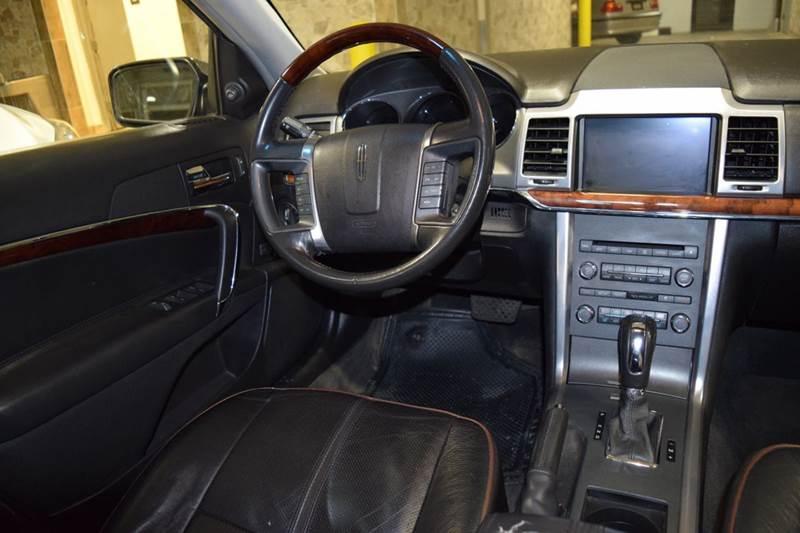 2010 Lincoln MKZ 4dr Sedan - Crestwood IL