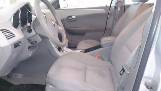 2009 Chevrolet Malibu LS 4dr Sedan - Crestwood IL