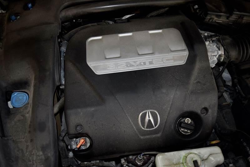 2007 Acura TL 4dr Sedan w/Navigation - Crestwood IL