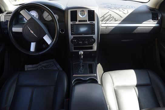 2009 Chrysler 300 AWD Touring 4dr Sedan - Crestwood IL