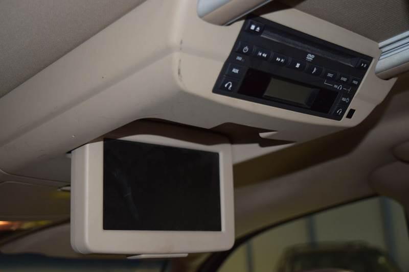 2005 Buick Terraza AWD CXL 4dr Mini-Van - Crestwood IL