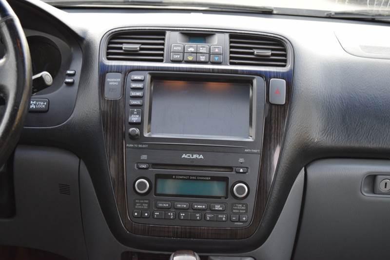 2006 Acura MDX AWD Touring 4dr SUV w/Navi - Crestwood IL