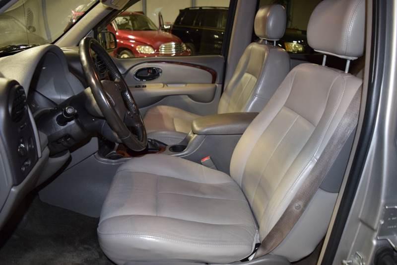 2004 Oldsmobile Bravada AWD 4dr SUV - Crestwood IL