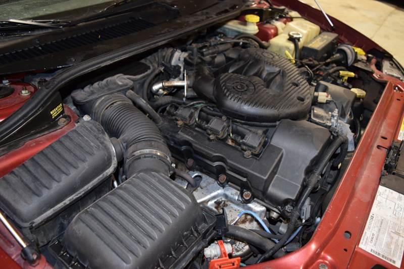 2002 Chrysler Concorde LX 4dr Sedan - Crestwood IL