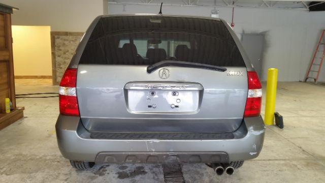 2001 Acura MDX 4WD 4dr SUV - Crestwood IL