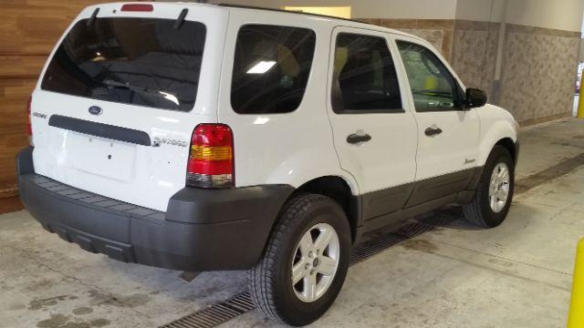 2006 Ford Escape Hybrid AWD 4dr SUV - Crestwood IL