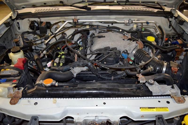 2001 Nissan Xterra 4dr XE V6 4WD SUV - Crestwood IL