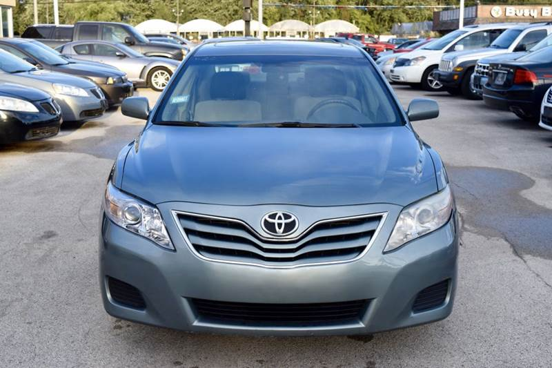 2011 Toyota Camry LE 4dr Sedan 6A - Crestwood IL