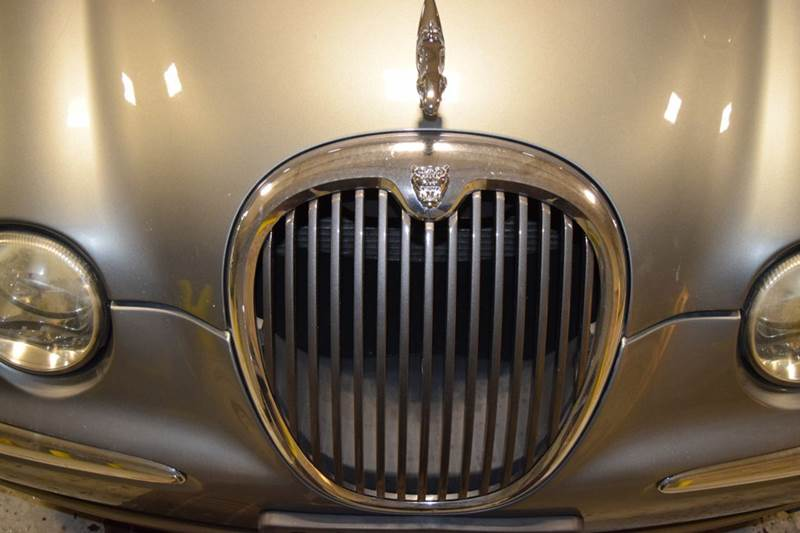 2003 Jaguar S-Type 3.0 4dr Sedan - Crestwood IL