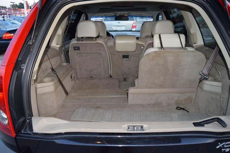 2004 Volvo XC90 AWD 4dr T6 Turbo SUV - Crestwood IL