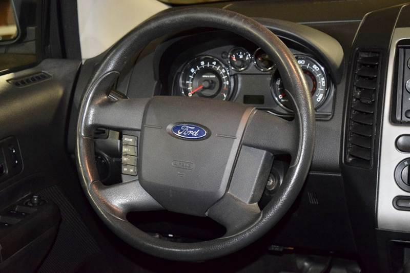 2008 Ford Edge SE 4dr SUV - Crestwood IL