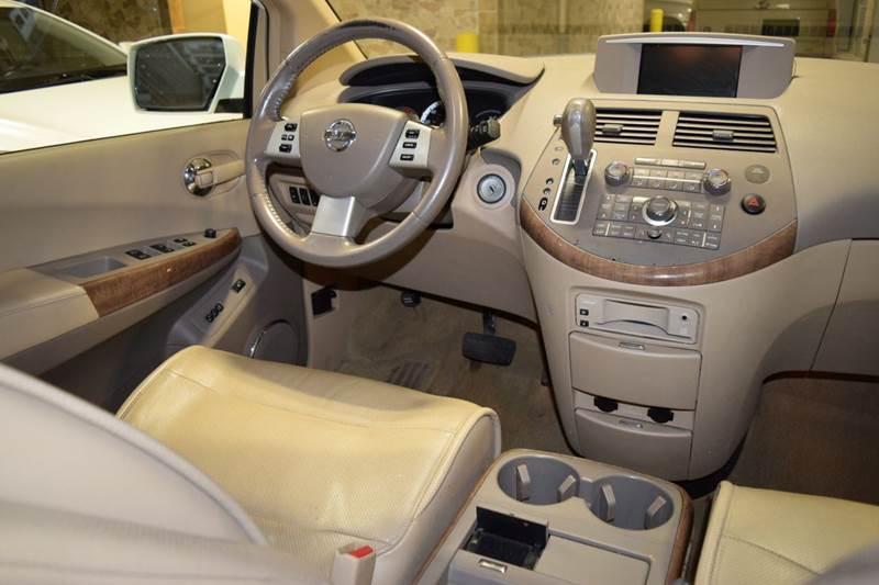 2007 Nissan Quest 3.5 SL 4dr Mini-Van - Crestwood IL