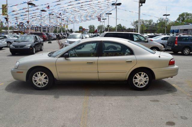 2005 Mercury Sable GS 4dr Sedan - Crestwood IL