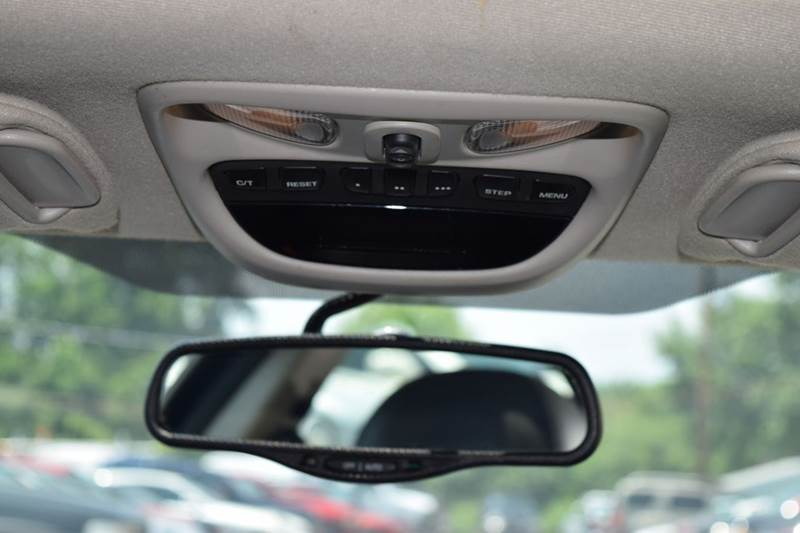 2004 Chrysler 300M 4dr Sedan - Crestwood IL