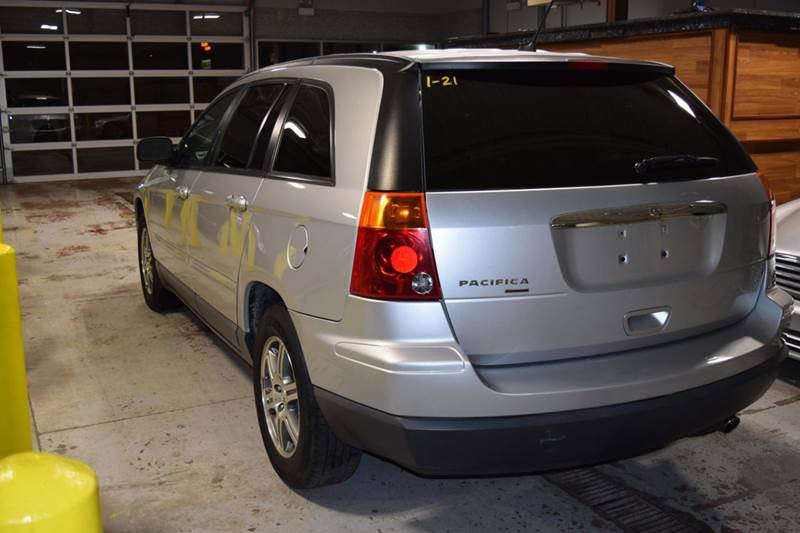 2008 Chrysler Pacifica Touring 4dr Wagon - Crestwood IL