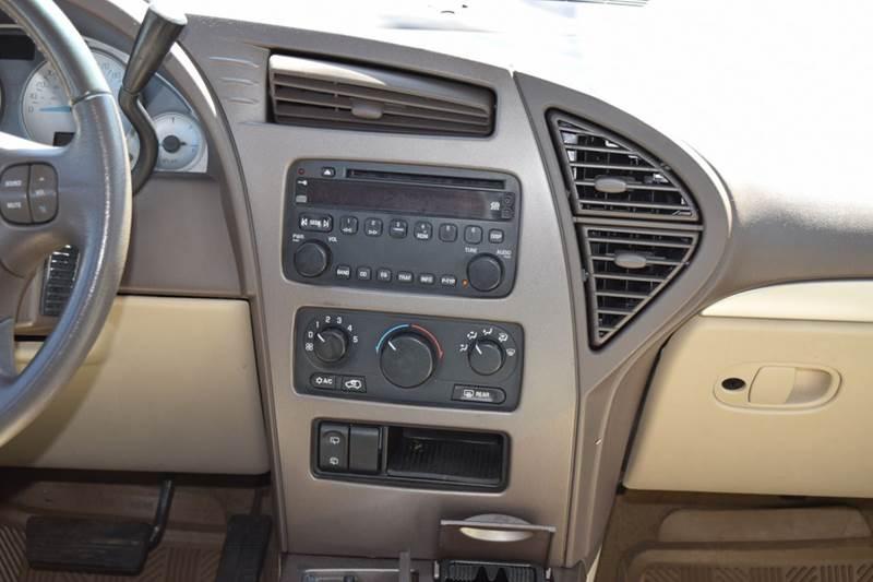2004 Buick Rendezvous CX 4dr SUV - Crestwood IL