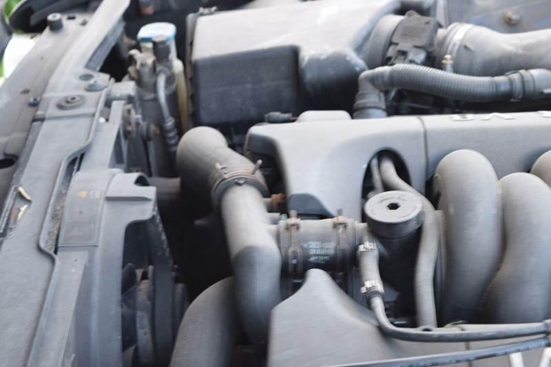 2000 Jaguar XJ-Series XJ8 4dr Sedan - Crestwood IL