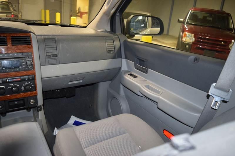 2008 Dodge Durango SLT 4dr SUV 4WD - Crestwood IL