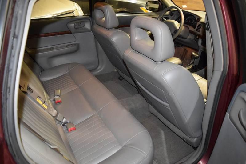 2002 Chevrolet Impala LS 4dr Sedan - Crestwood IL
