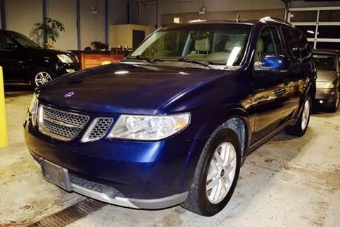 Crestwood Auto Sales >> 2007 Saab 9-7X For Sale - Carsforsale.com