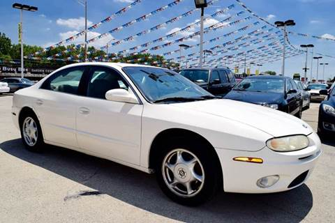 2003 Oldsmobile Aurora for sale in Crestwood, IL