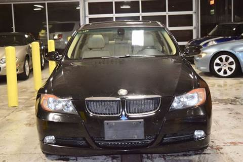 2006 BMW 3 Series for sale in Crestwood, IL