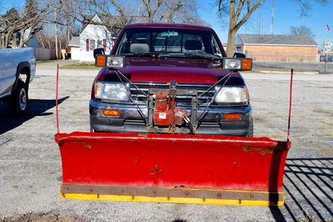 1996 Toyota T100 for sale in Crestwood, IL