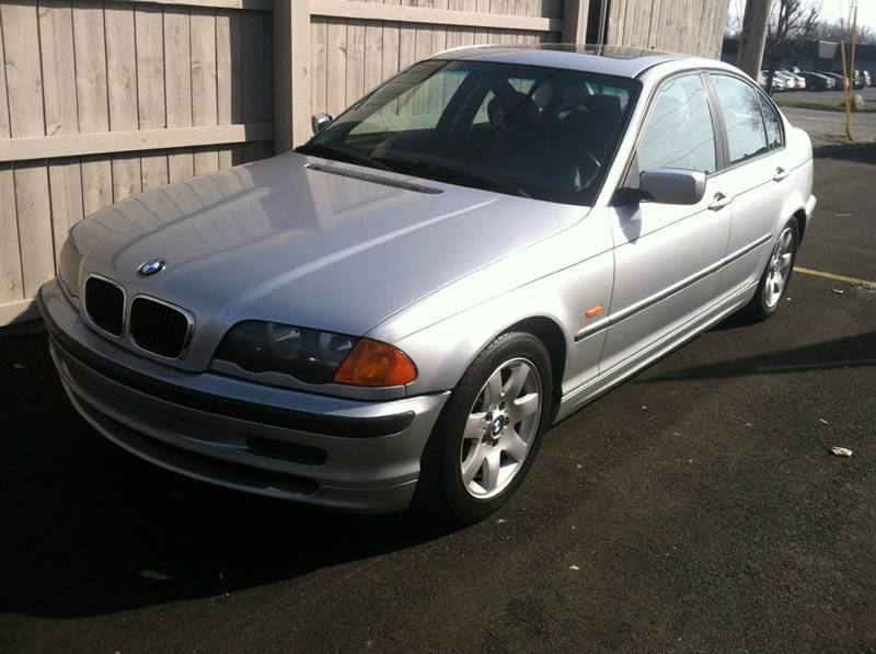 2000 BMW 3 Series 323i 4dr Sedan - Indianapolis IN