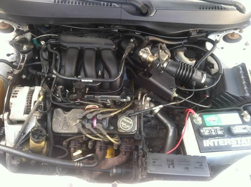 2005 Ford Taurus SE 4dr Sedan - Indianapolis IN