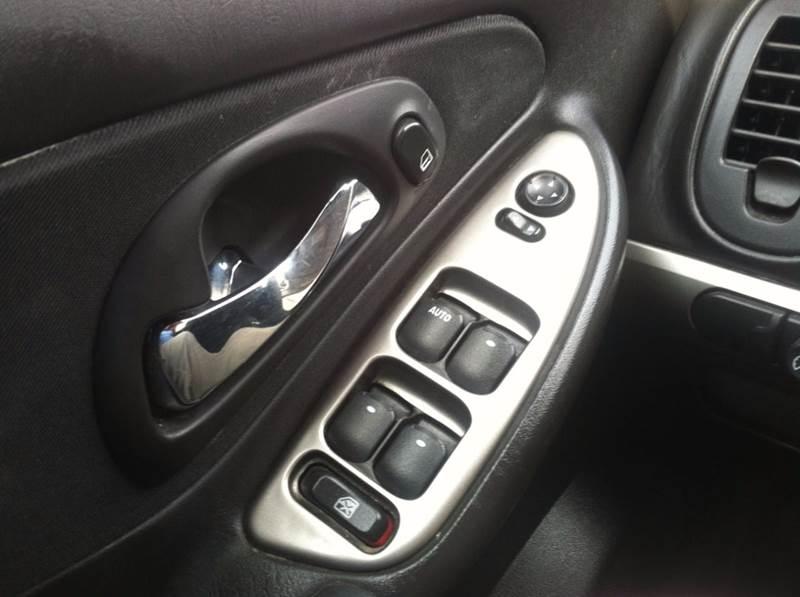 2006 Chevrolet Malibu LT 4dr Sedan w/V6 - Indianapolis IN