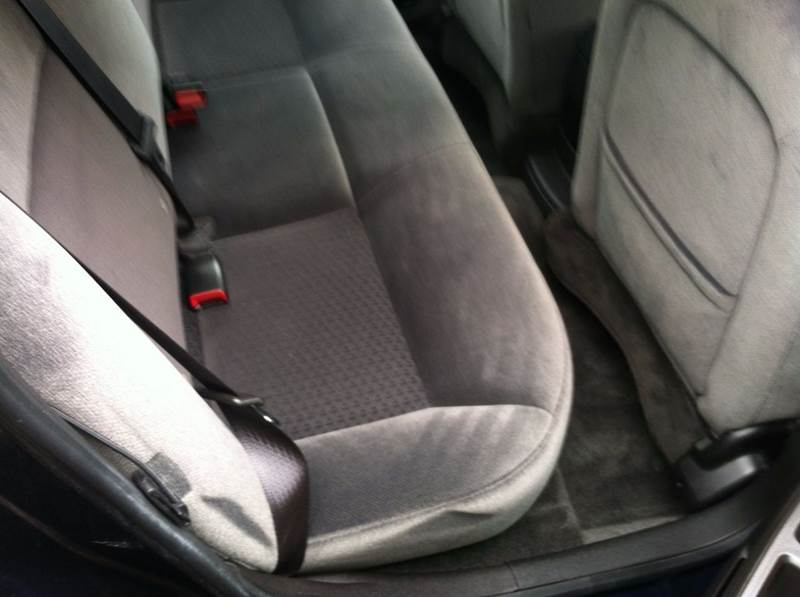 2008 Chevrolet Impala LT 4dr Sedan - Indianapolis IN