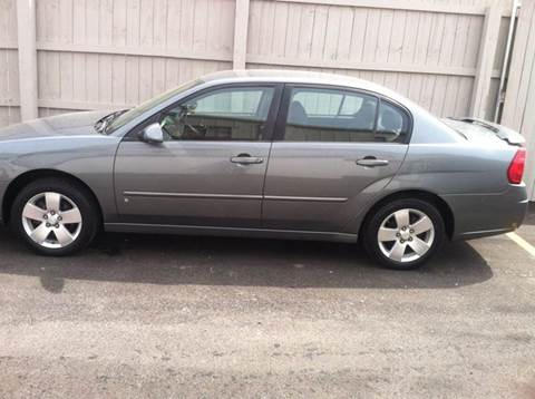 2006 Chevrolet Malibu for sale in Indianapolis, IN