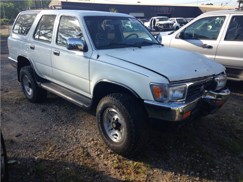 1995 Toyota 4Runner for sale in Charlotte, NC