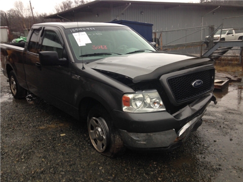 2004 ford f 150 for sale in charlotte nc. Black Bedroom Furniture Sets. Home Design Ideas