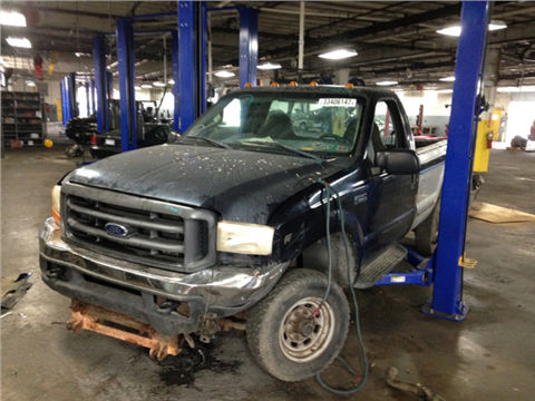1999 Ford F-250 Super Duty for sale in Charlotte, NC