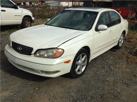 2004 Infiniti I35 for sale in Charlotte, NC