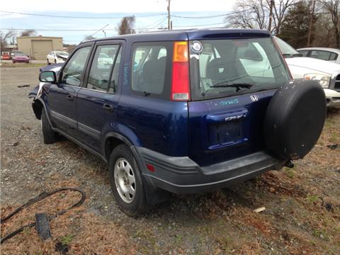 1999 Honda CR-V for sale in Charlotte, NC
