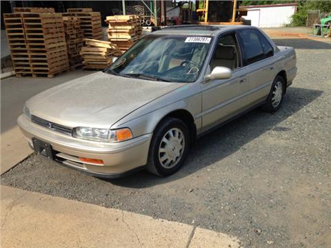 1993 Honda Accord For Sale - Carsforsale.com®