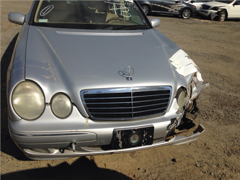 Mercedes Benz Auto Parts Junk Yards For Sale Charlotte