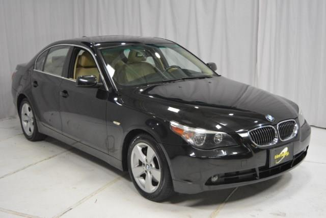 Tim Lally Chevrolet Bedford Ohio BMW 5 Series for sale in Ohio - Carsforsale.com