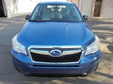 Subaru Forester For Sale Phoenix Az Carsforsale Com
